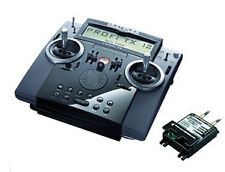 MULTIPLEX Profi Tx12 M-link 2 4 GHz 35701 Einzelsender