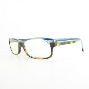 Vanni V3604 Full Rim T311 Used Eyeglasses Frames - Eyewear