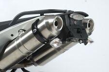 KTM 990 Supermoto SMT 2008 negro R&G Racing Cola Sostenedor De La Placa De Licencia Ordenado
