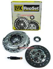 LuK REPSET CLUTCH KIT fits 2005-07 INFINITI G35 05-06 NISSAN 350Z 3.5L V6 VQ35DE