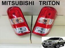 Mitsubishi NEW Triton L200 Tail Light Lamp Pickup Genuine Parts RH&LH 2014-2018