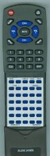 Replacement Remote for Marantz ZK290J0010, RC17ST, ST17