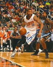 MARCUS MORRIS  signed PHOENIX SUNS 8X10 PHOTO COA