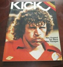Kick Vancouver Whitecaps  vs Toronto Metros NASL Soccer  league 1978