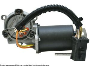 Transfer Case Motor Cardone 48-256 Reman