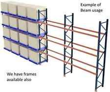 Colby Pallet Racking Beams