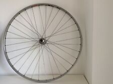 Mavic SSC rear wheel Campagnolo Record Hub