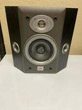 1 pair of Jbl bookshelf speakers