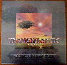 Transatlantic SMPTe 2010 Ltd Ed 3xLP Box Set – Marillion, Dream Theater – New