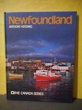 Newfoundland -Anthony Hocking 1978 HC