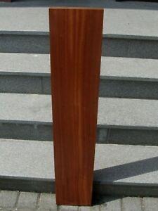 Sipo Mahagoni Brett 104 x 19,3 x 3,5 cm