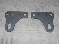 1960 1961 1962 1963 1964 1965 Falcon Ranchero Comet REAR TIE DOWN TOW BRACKETS