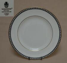 """WEDGWOOD """" ulander """" (nero) 20.3cm piatto dessert"""