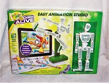 ©2015 Crayola Color Alive Easy Animation Studio DAQRI 4D Tech 3D Graphic Ages 6+