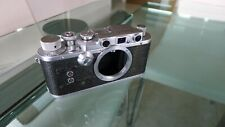 "Leotax S Rangefinder Camera ""Leica Copy"", Vintage Early Model 600-700 produced"
