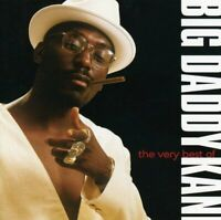 Big Daddy Kane - The Very Best Of Big Daddy Kane (US Release) [CD]