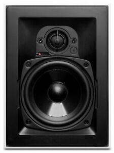 Boston Acoustic HSi 455 Loudspeaker in wall New in Box