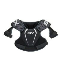 STX Stallion 75 Size Large Lacrosse Shoulder Pad