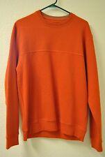 BRAND NEW VAN HEUSEN Men's Sweater Size M  Coral Color