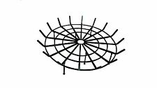 Round Spider Grates For Outdoor Fire Pits (multiple sizes )