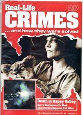 Real-Life Crimes Magazine - Part 29
