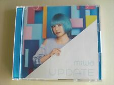 miwa - Update (with DVD)