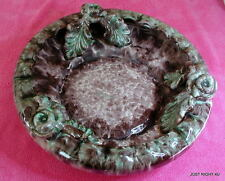 """Made in Germany Stoneware Pottery 13 3/4"""" CENTERPIECE BOWL #1864 Exc"""