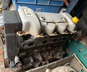 Ford Escort Fiesta Cvh Efi 1.6 Xr2i Xr3i Engine / Flywheel OrConvert To Rs Turbo