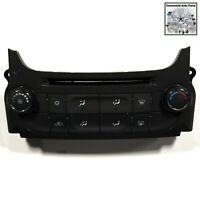 05-10 Chevy Cobalt Climate Control ONE LARGE KNOB heater AC dial switch G5