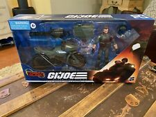 Gi Joe Classified Series Cobra Island ?Breaker w/Ram Cycle??New