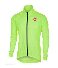 Cape Castelli Team Er Fluorescent Yellow Size XXL