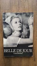 Luis Bunuel – Belle de Jour (1st/1st 1971 Lorrimer 28 film book) prostitution