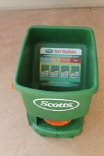 Scotts Turf Builder Hand Held Spreader