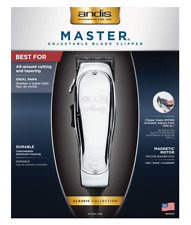 Andis Professional Master Adjustable Blade Clipper #01557