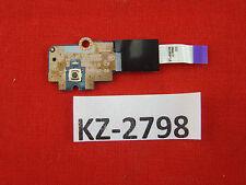 HP EliteBook 8440P Powerbutton Platine Board Einschaltknopf ON/(OFF #KZ-2798