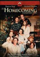 The Homecoming [New DVD] Full Frame, Subtitled