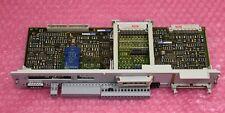 Siemens Simodrive 611 Regeleinschub Typ 6SN1118-0AA11-0AA0  + Drift