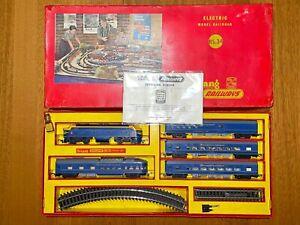 Triang OO/HO RS.34 Train Set