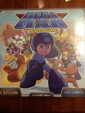 Mega Man: The Board Game - Tabletop - Brand New