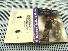D.J. JAZZY JEFF & THE FRESH PRINCE - And In This Corner - EX. Condition Cassette