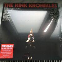 """RSD 2020: THE KINKS - The Kink Kronikles (ltd. 2x LP 12"""" red Vinyl) - Neu/Mint!"""