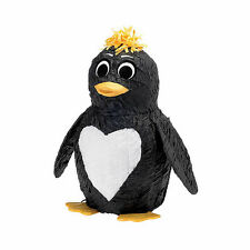 PENGUIN PINATA perfect for winter events and animal lovers