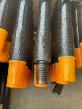 Forged Hdd Drill Pipes For Ditch Witch Jt25/Jt30 Brand New (Bundle of 5)