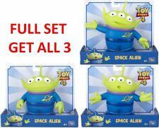 Disney Toy Story 4 - Space Alien - Set Of All 3 Aliens