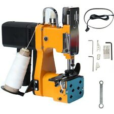 ✅Portable Bag Sealing Sewing Machine Electric Stitching Automatic Woven Package✅