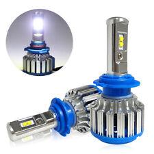 Turbo COB H7 T1 70W 18000LM Canbus LED Lamp Headlight Kit Car Bulbs 6000K White