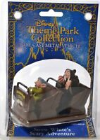 Disney Theme Park Collection Die-Cast Ride SNOW WHITE'S SCARY ADVENTURE NIB c790