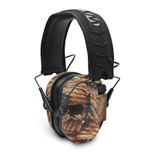 New Walkers Game Ear Razor Patriot Series Slim Muffs Right To Bare Arms