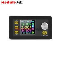 Digital 32V 5A DPS3005 Programmable Buck Step Down Power Control LCD Module