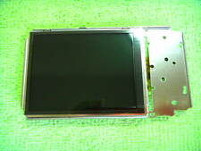 GENUINE PANASONIC DMC-TS20 LCD WITH BACK LIGHT REPAIR PARTS
